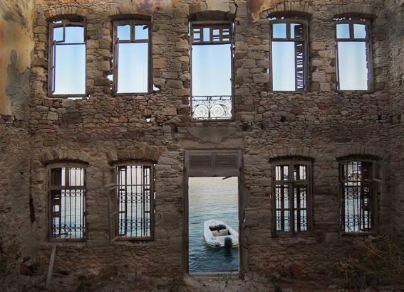 Paolo Gotti, Oltre i confini