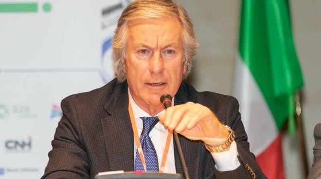 Roberto Saccone presidente della Camera di Commercio