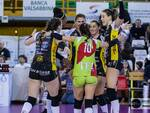 Volley: Millenium Brescia contro Monza