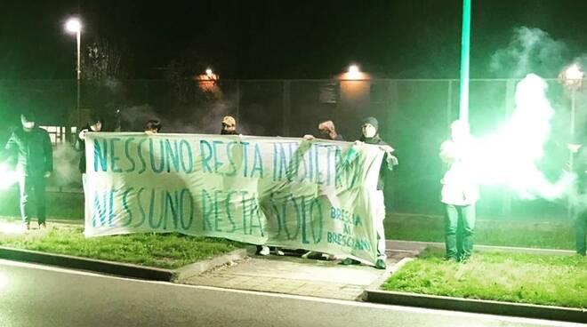 brescia ai bresciani solidarietà a mirko franzoni