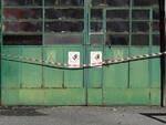 brescia sequestro forestali capannoni caffaro