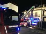 canna fumaria incendi roccafranca rovato lumezzane