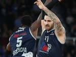 eurocup brescia batte nanterre accesso storico top 16