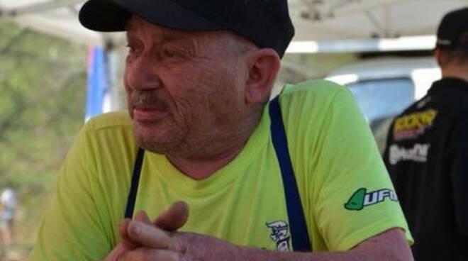 incidente mortale padre ciclista giancarlo masini