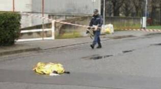 muore parcheggio margherita este autopsia