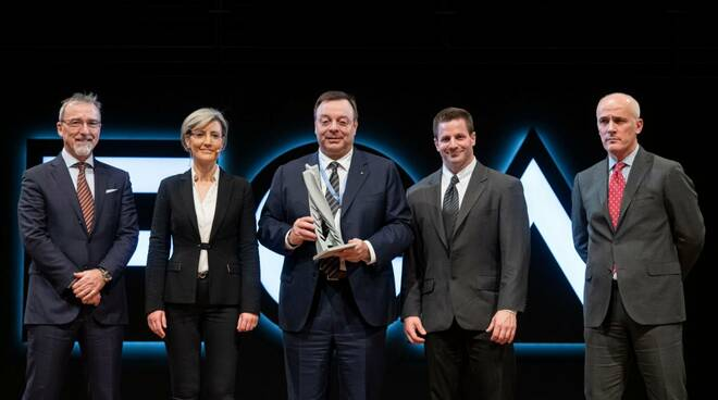 Omr Automotive premiata negli Usa