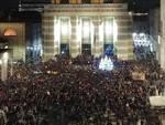sardine piazza vittoria seguito polemiche social