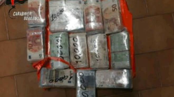traffico cocaina eroina brescia bergamo arresti
