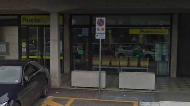 travagliato assalto esplosivo postamat ladri via 1000 euro