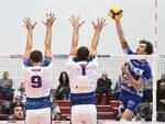 volley brescia perde a Ortona