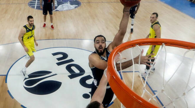 Basket Brescia Oldenburg PalaLeonessa