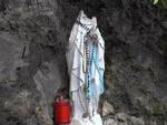 Breno decapitata Madonna ciclabile Spinera