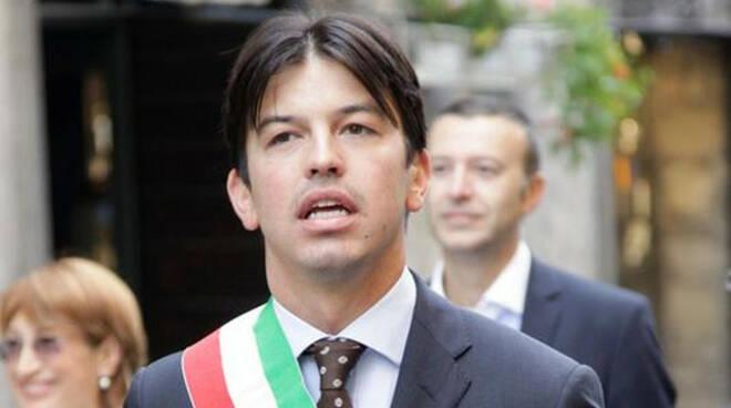 Breno ultimo saluto Sandro Farisoglio lutto cittadino