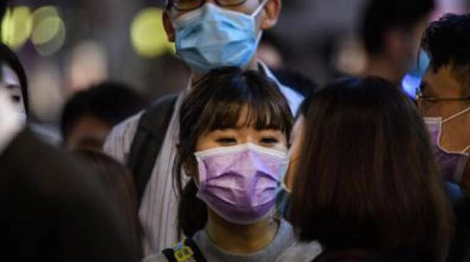 Coronavirus Cina scoppia psicosi Brescia