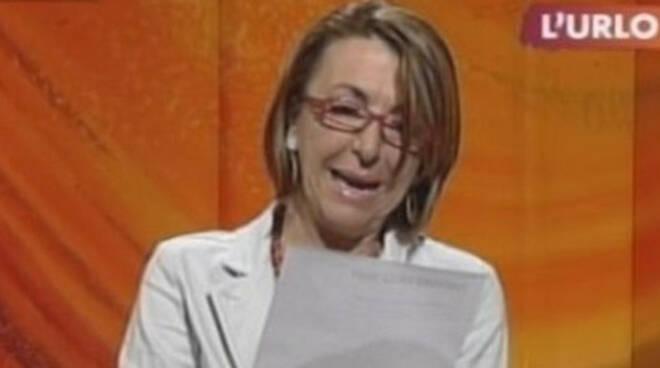 corpo senza vita lago Iseo giornalista Rosanna Sapori