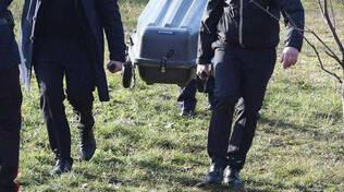 Delitto Fantoni Bedizzole stato fermo 28enne paese