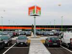 Ghedi ladri due volte azione settimana Retail Park