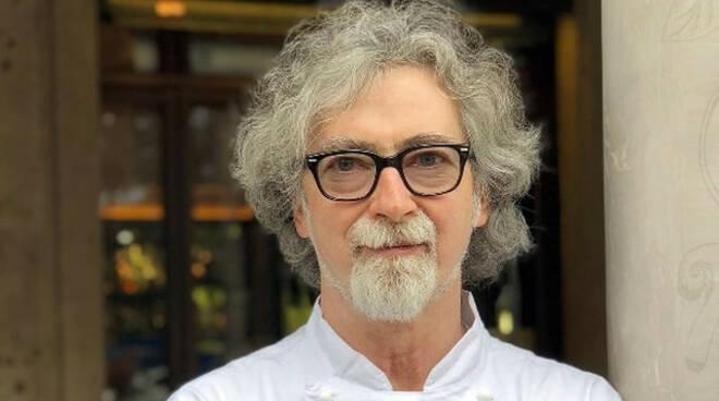 lutto ristorazione morto chef vittorio fusari