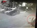 Tre tentativi furto Gardone Vt Montichiari arrestato