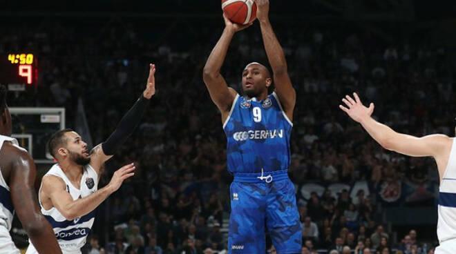 Basket Brescia battuta da Bologna Già fuori Final Eight