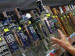Brescia due 16enni market vogliono comprare vodka