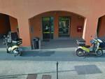 Cazzago rapina armata ufficio postale bottino magro