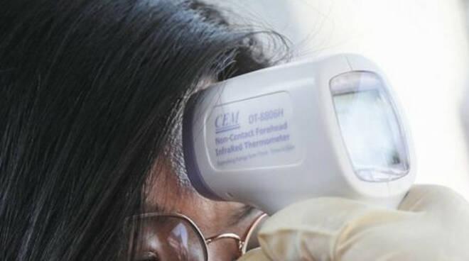 Coronavirus alcune aziende controllano temperatura agli addetti