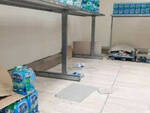 Coronavirus assalto market Tribunale rinvia udienze a rischio