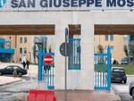 Da Brescia ad Avellino con tosse e febbre fugge da ospedale