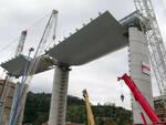 Genova bresciano operaio nuovo ponte trovato morto