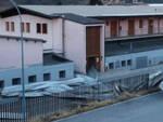 Raffiche vento disagi Valcamonica Bassa