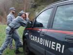 Berzo Inferiore piazza tre reti uccelli denunciato