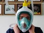 Coronavirus Beretta produce mascherine per respirare