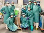Coronavirus bresciani generosi sei postazioni rianimazione Civile