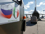 Coronavirus in arrivo bresciano medici russi Esercito