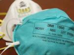 Coronavirus mascherine bloccate Lombardia contro Procivile