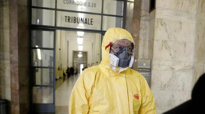 Coronavirus verso nuove misure Zona rossa bergamasca