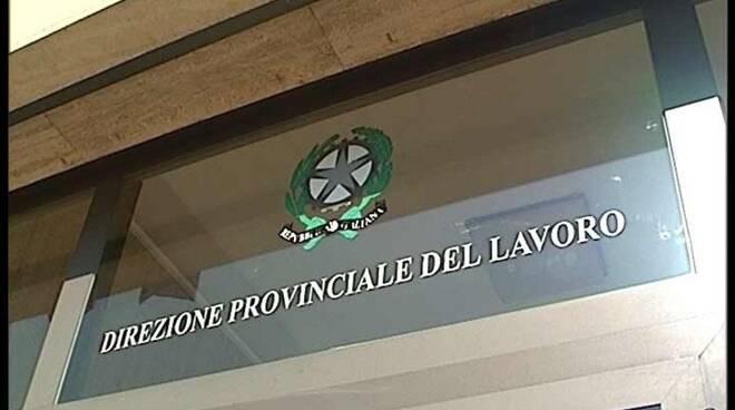 ispettorato del lavoro Brescia