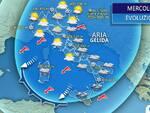 meteo 25-26 marzo