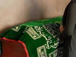 Pisogne cimitero donna morta vegliata famiglia