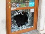 Provaglio Iseo ladro vandalo stazione finisce in manette