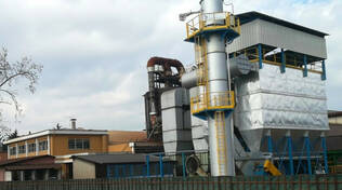 Travagliato Provincia stoppa produzione fonderia Montini