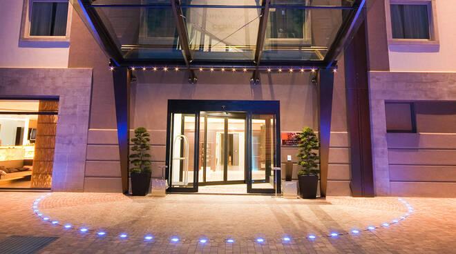 winter garden hotel immagine presa dal sito