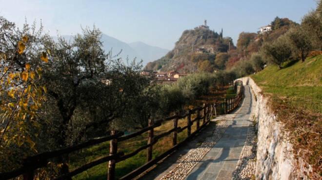 Coronavirus blocchi stradali in Valcamonica e chiusa via Valeriana
