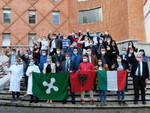 Coronavirus il Civile saluta i medici albanesi arrivati in aiuto