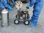 Coronavirus militari russi nel bresciano per disinfettare le Rsa