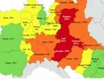 Coronavirus studio dell Università San Raffaele epidemia lungo l A21