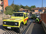 Monticelli 67enne sparisce da casa ritrovato illeso