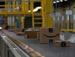 Amazon a Castegnato Legambiente critica Sindaco Opportunità