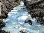 Anni di veleni verso il torrente Forestali chiudono tre discariche